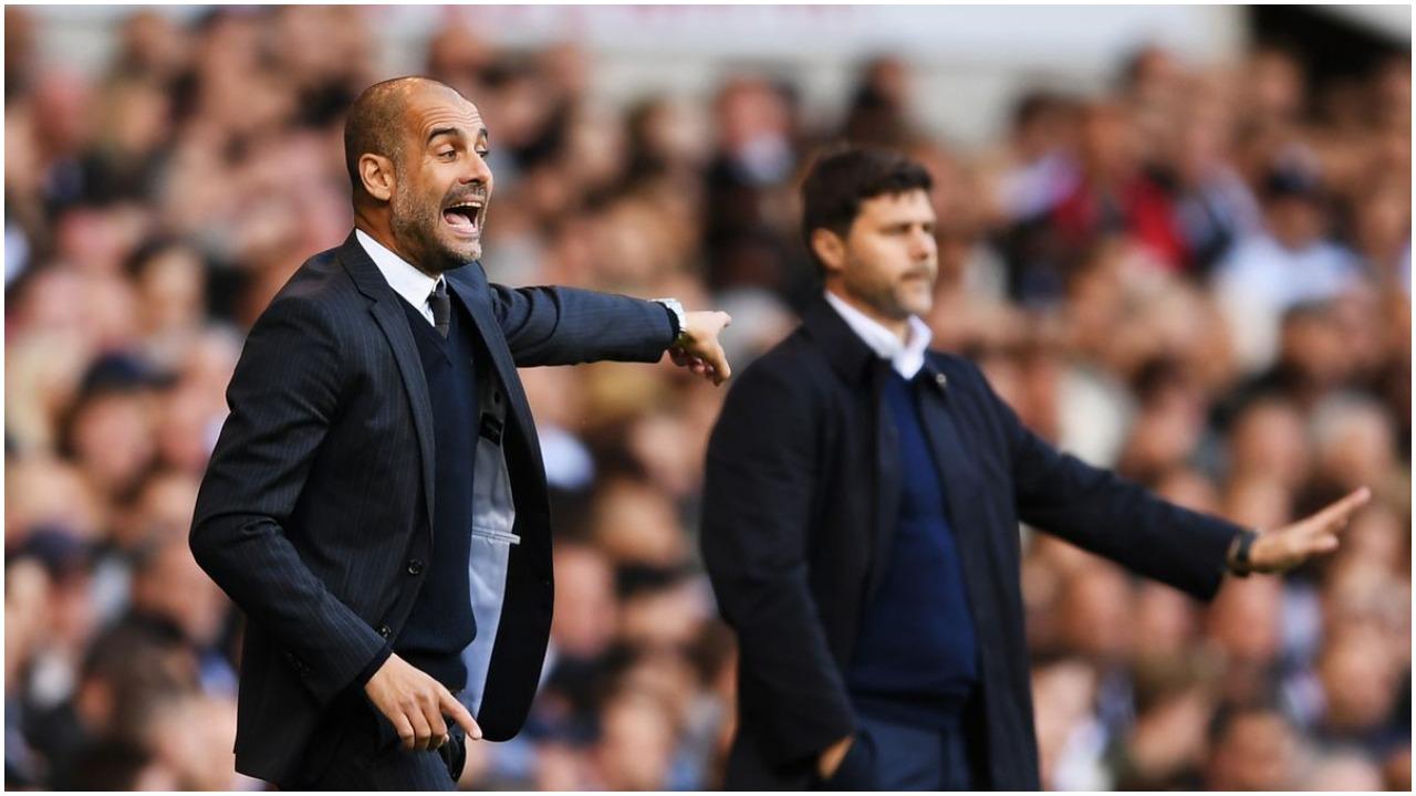 """""""PSG i frikshëm"""", Guardiola: Koha të kalojmë në finale, kam një kërkesë"""
