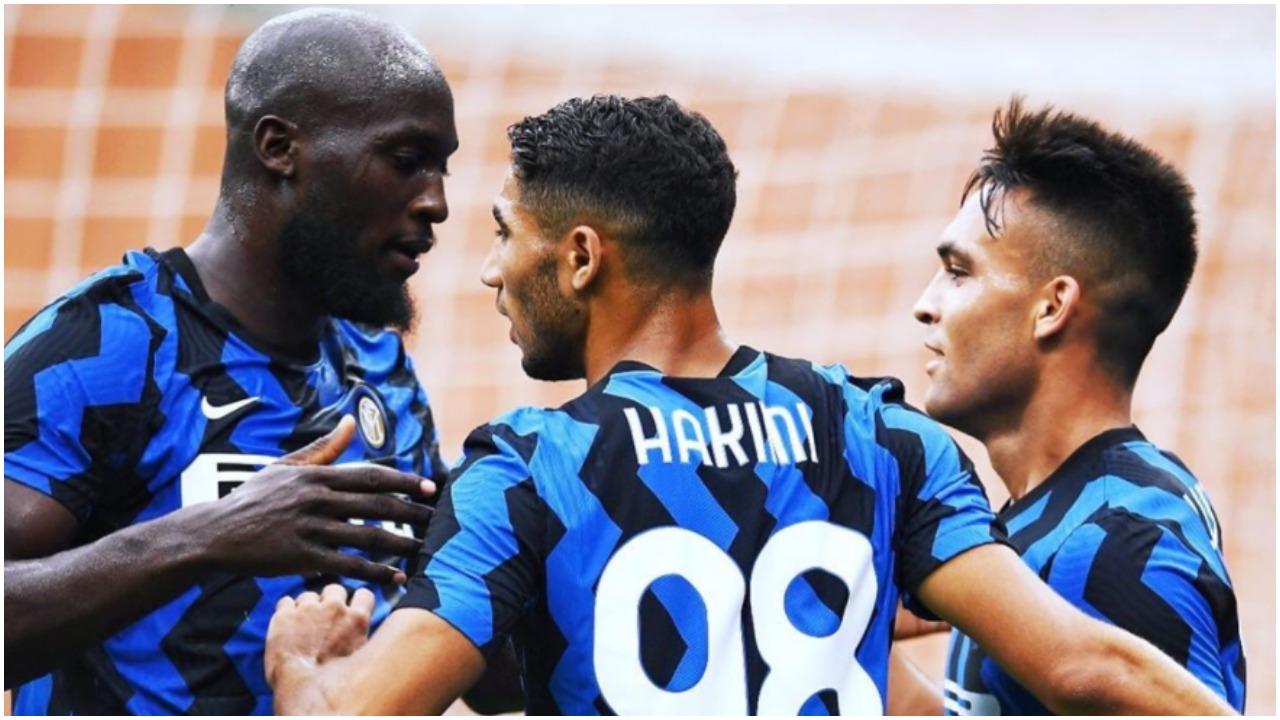 """50 milion € dhe katër """"xhola"""" në tavolinë, Chelsea gjithçka për Hakimi"""