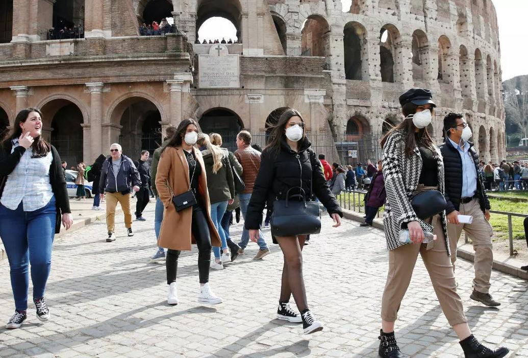 Italia regjistron 5,080 raste të reja me Covid-19 dhe 198 humbje jete në 24 orë