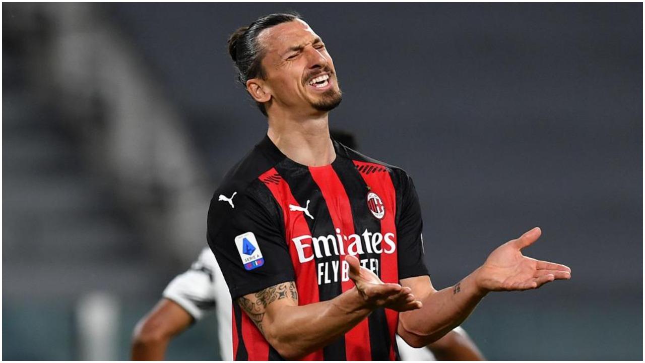Ibrahimovic mbyll sezonin, rrezikon edhe pjesëmarrjen në Euro 2020