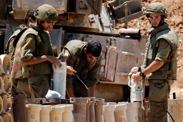 Thirren 7 000 rezervistë, Izraeli bëhet gati për ofensivë tokësore në Gaza