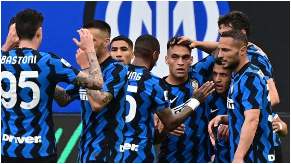 """""""Sezonin tjetër qëndroj te Interi"""", senatori zikaltër qetëson tifozët"""