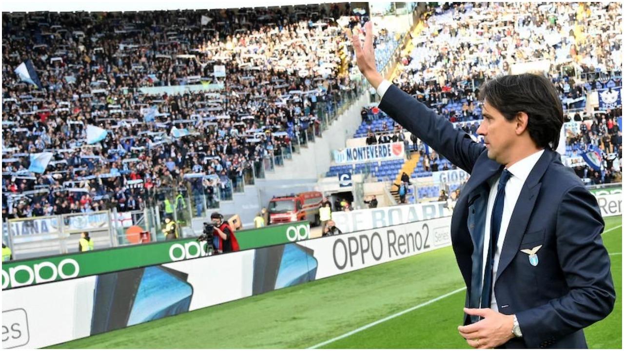 Inzaghi zëvendësuesi i Contes te kampionët, edhe Napoli gjen trajnerin e ri