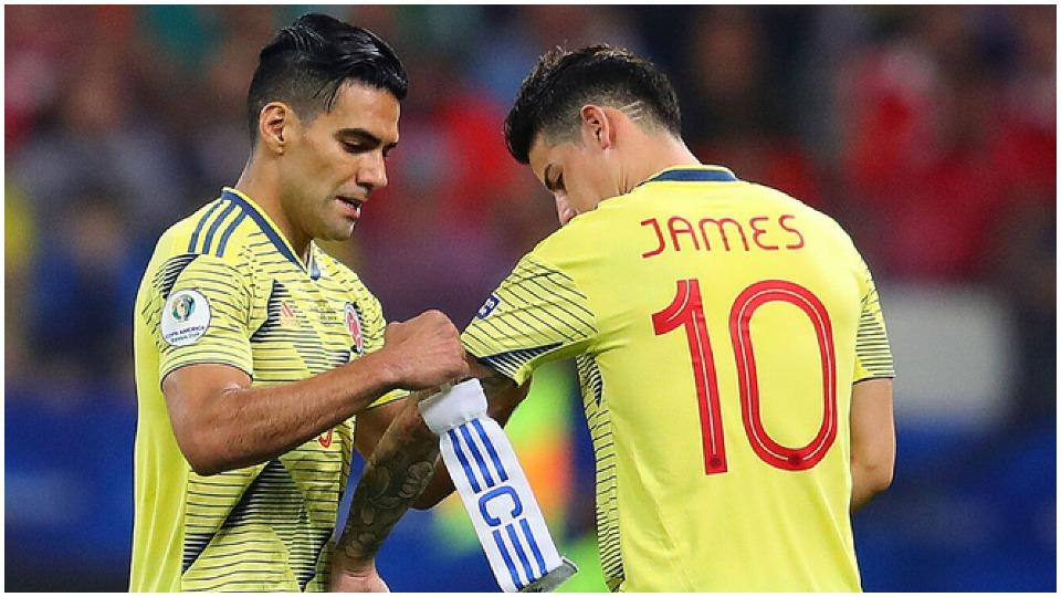 """""""James ishte gati për Kupën e Amerikës"""", mjeku i Everton del kundër Kolumbisë"""