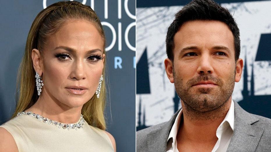 Ende s'e kanë konfirmuar lidhjen, Jennifer Lopez kapet mat me Ben Affleck