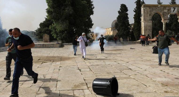 Diçka e madhe pritet sonte: Autoritetet izraelite marrin masa ekstreme, pritet përshkallëzim i situatës në Jerusalem