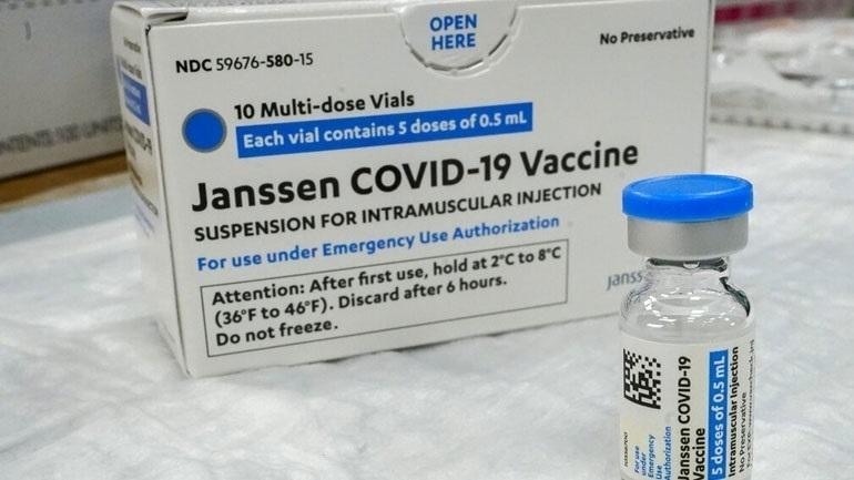 Danimarka nuk do të përdorë vaksinën Johnson & Johnson: Ka efekte anësore