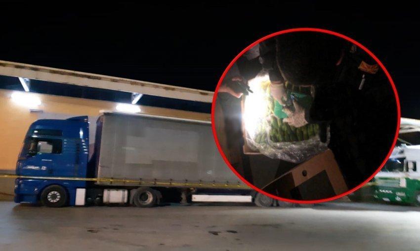 Italianët tregojnë si u ndoqën dhe kapën 4 kuintal kokainë në Kosovë
