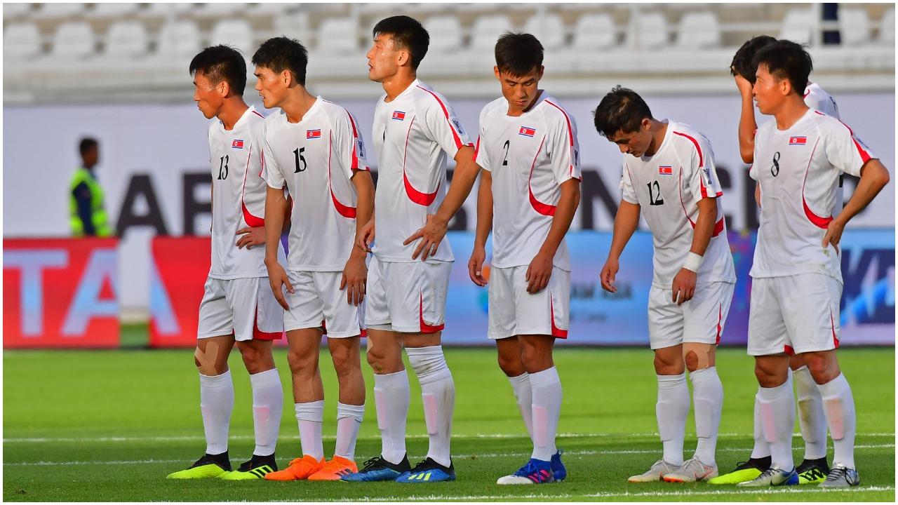 Asnjë shpjegim për vendimin drastik, Koreja e Veriut braktis dy turnetë