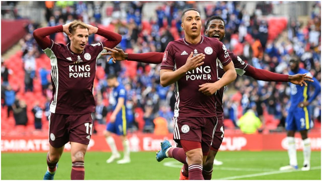 VIDEO/ Perla e Tielemans dhe VAR-i nderojnë Leicester, Chelsea bie në finale