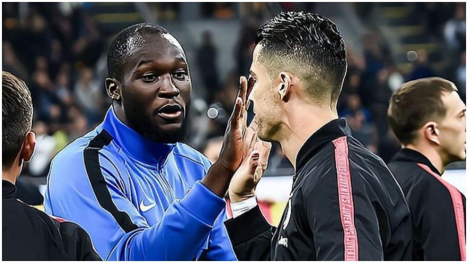 """""""Inter-Juventus, reklamë për Italinë"""", finalja e Superkupës do luhet në Arabi"""