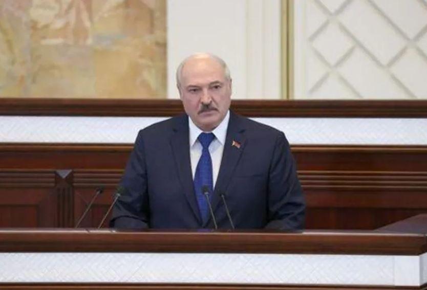 Lukashenko për gazetarin e arrestuar: Po përgatiste një rebelim të përgjakshëm
