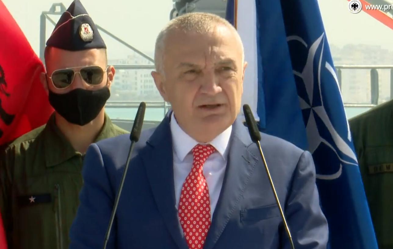 Nis në Durrës stërvitja ushtarake e NATO-s, Meta: Mundësi e shkëlqyer për forcat tona të armatosura