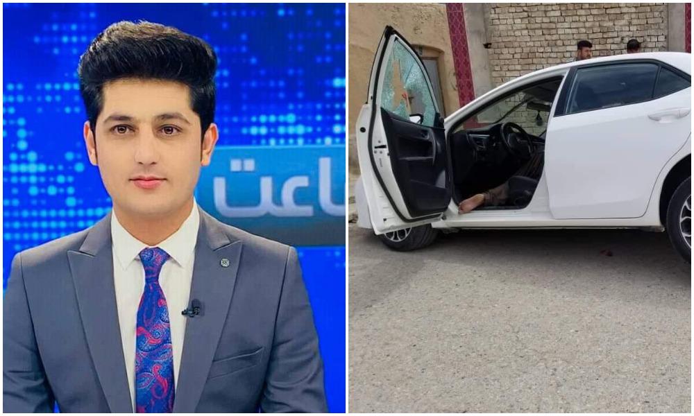 Ekzekutohet gazetari në Afganistan