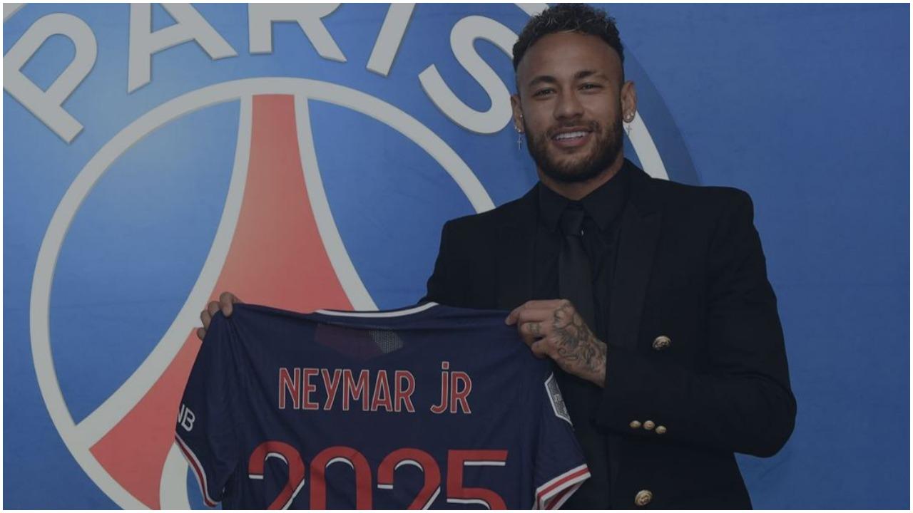Al-Khelaifi: Krenarë për rinovimin, Neymar do vijojë të lumturojë tifozët