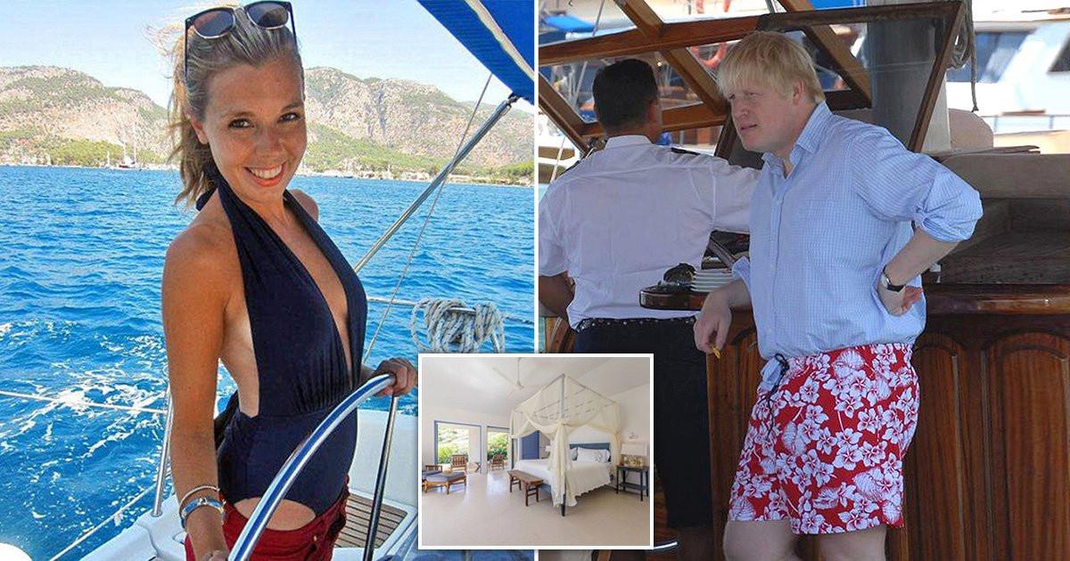 Shpenzoi 15 mijë paund për pushime, vihet nën hetim kryeministri britanik