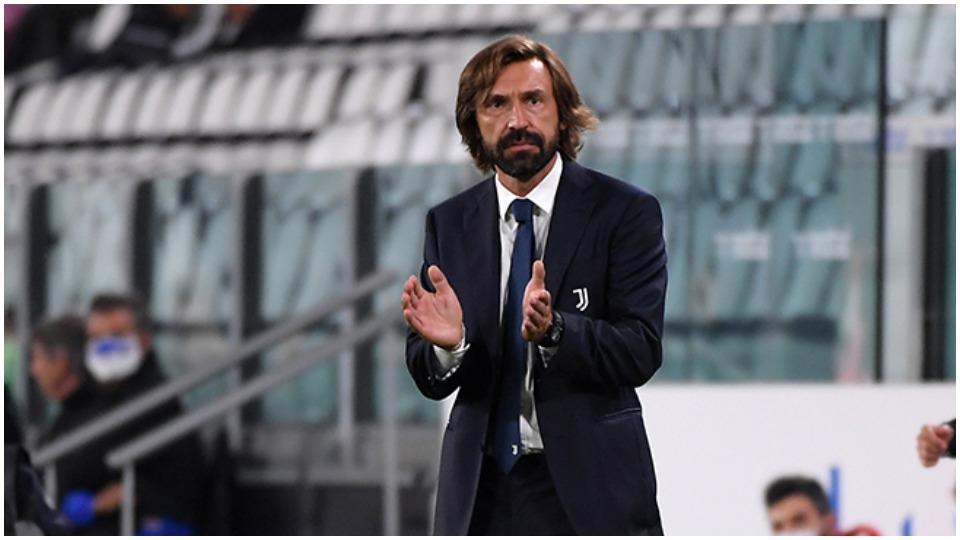 """""""Kemi gabuar shumë"""", Pirlo: Interi më i uritur se ne, momenti t'i mposhtim"""