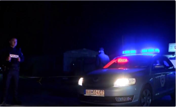 Të shtëna me armë në Podujeve, qëllohet nga dy makina