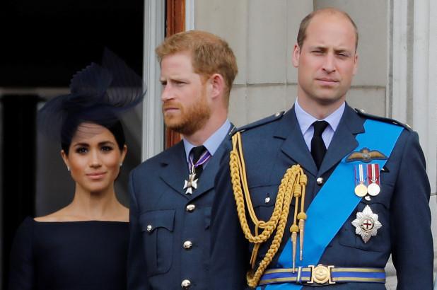 """Princi William është i shqetësuar për """"bombat"""" e radhës që mund të lëshojë Harry"""