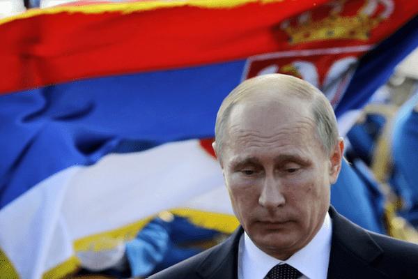 Putin: Bosnja zë vend të rëndësishëm në politikën ruse në Ballkan