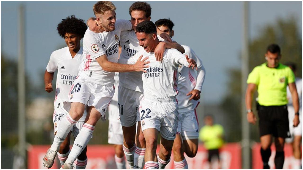 VIDEO/ Eurogol nga mesi i fushës, talenti i Real Madrid i mahnit të gjithë