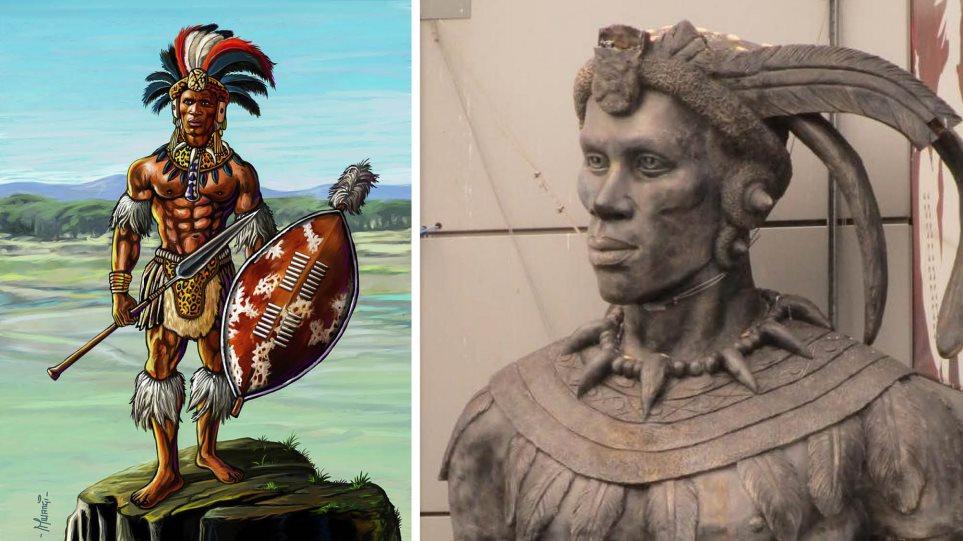 """""""Shaka"""", historia e themeluesit të Perandorisë Zulu"""