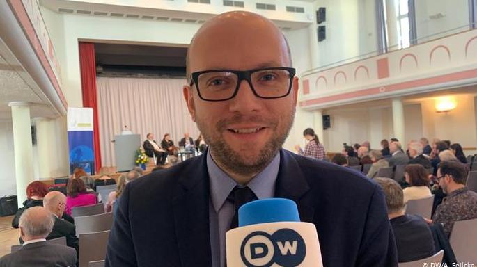 """""""Non papers"""", Deputeti gjerman:  Duhet një refuzim i qartë nga BE për ndryshimin e kufijve"""