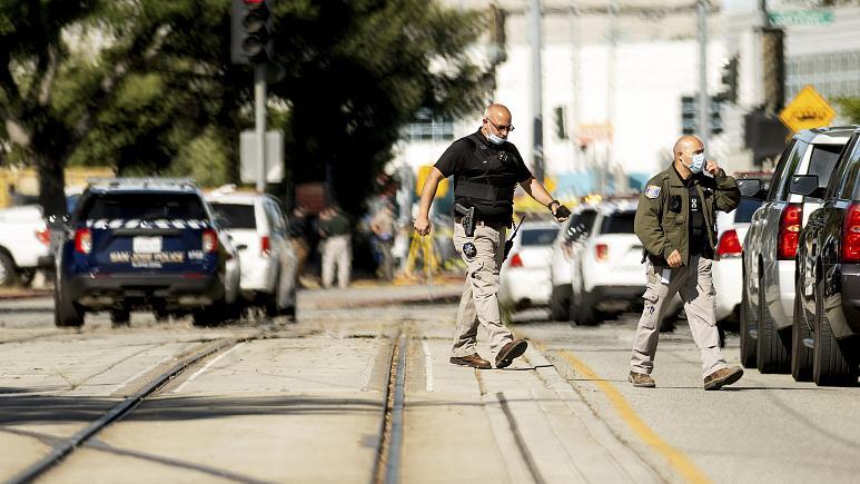 Tetë viktima nga të shtënat në SHBA, autori vetëvritet