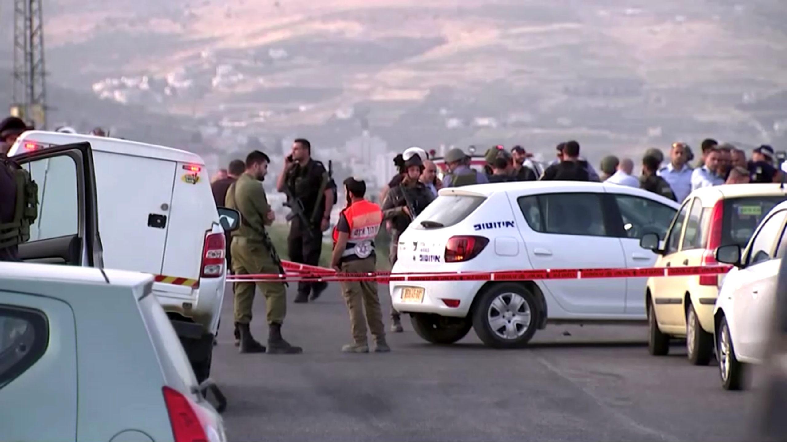 Qëllohen për vdekje dy palestinezë në Bregun Perëndimor