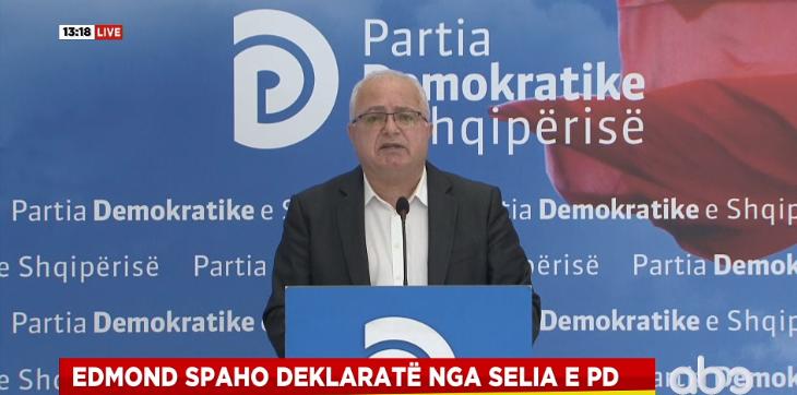 Rrëzimi i kërkesës për përsëritje zgjedhjesh në Korçë, Spaho: KAS refuzoi të bëjë drejtësi për qytetarët