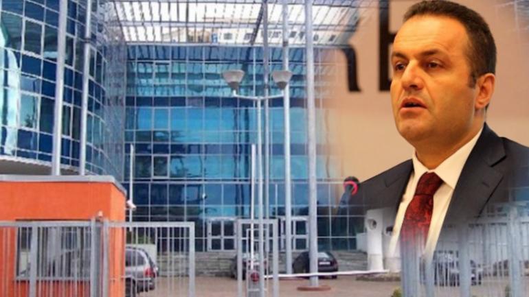 Dënohet me 2 vite burg ish-kryeprokurori Adriatik Llalla