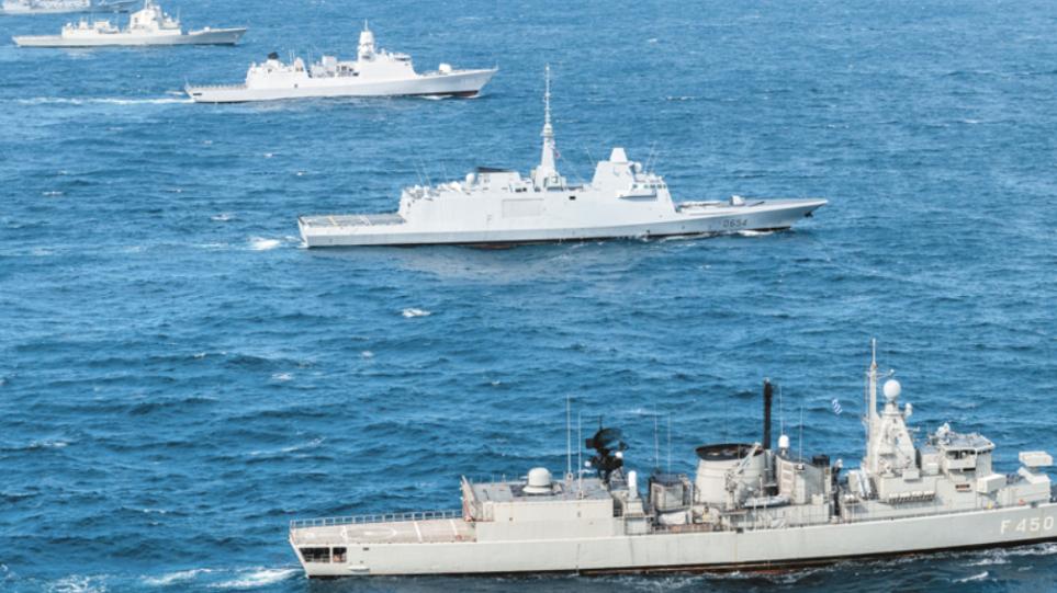 Anija ushtarake libiane hap zjarr në anijen italiane të peshkimit, plagoset kapiteni