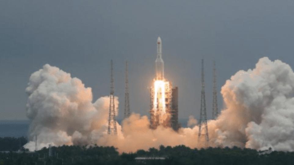 Përplasje SHBA-Kinë për raketën, NASA: Pekini, i papërgjegjshëm