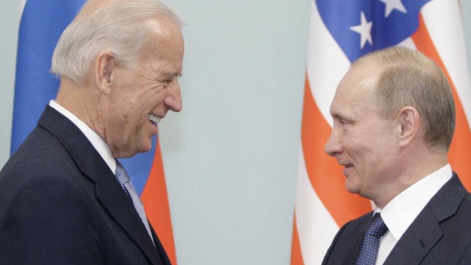 Samiti, Biden dhe Putin mund të takohen në Zvicër