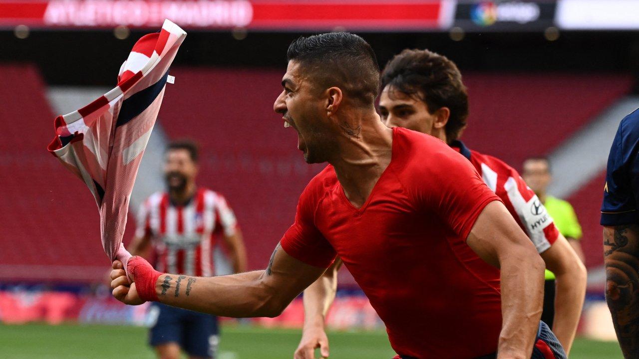 VIDEO/ Suarez nderon Atleticon, Reali fiton në Bilbao! Disfatë e Barcelonës