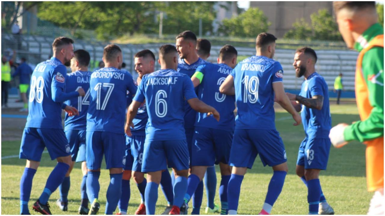 Struga e Shkëndija rivalët; Laçi, Partizani e Teuta programojnë miqësoret