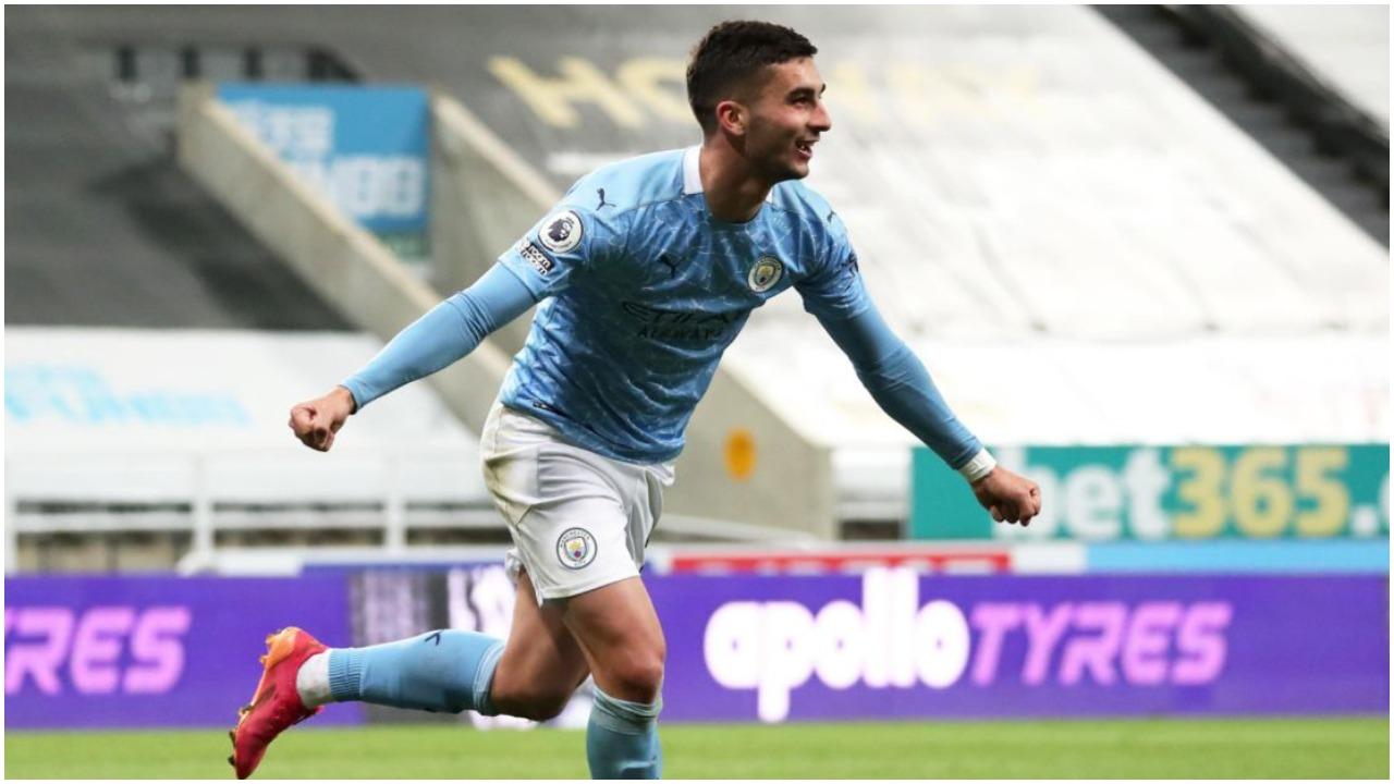 VIDEO/ Shtatë gola në Newcastle-Manchester City, heroi është një spanjoll
