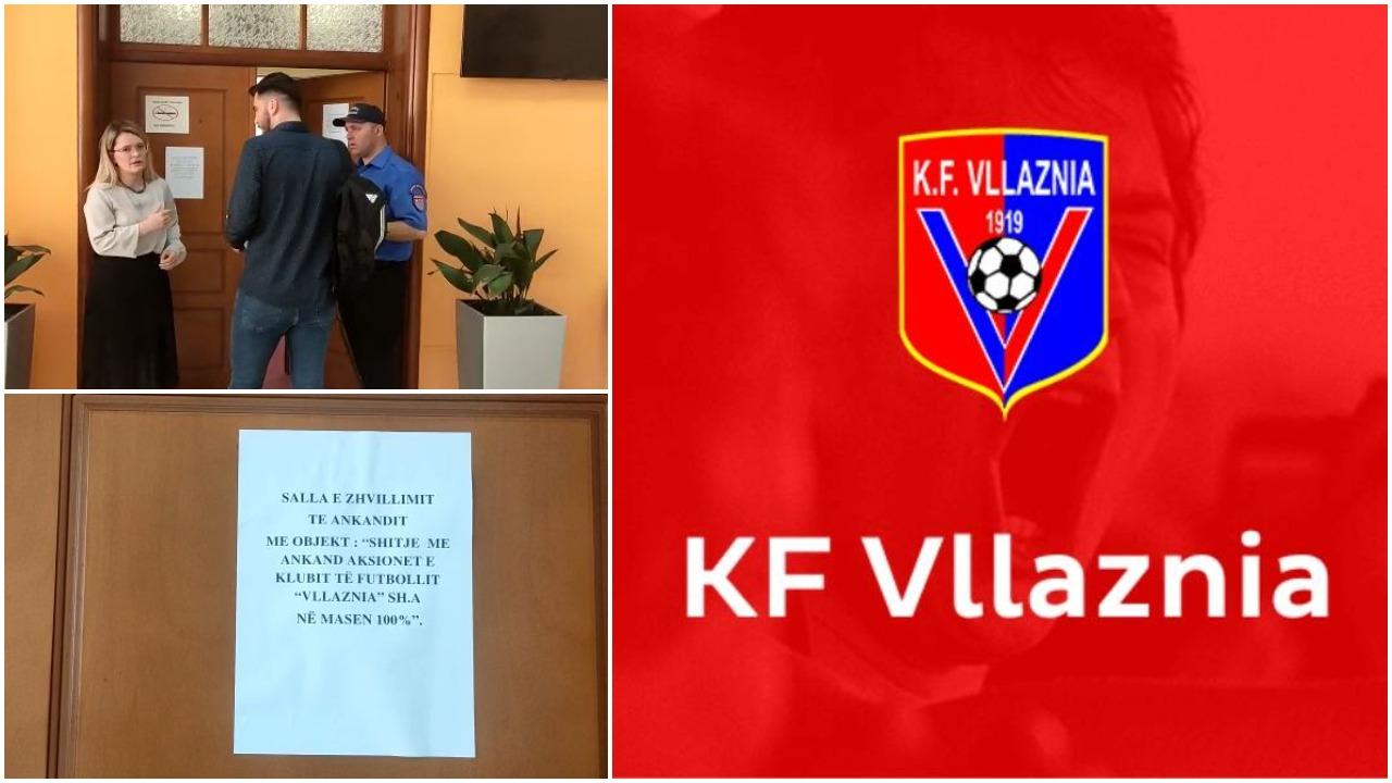 Pesë kandidatë për blerjen e Vllaznisë, mësohet se kur shpallet fituesi