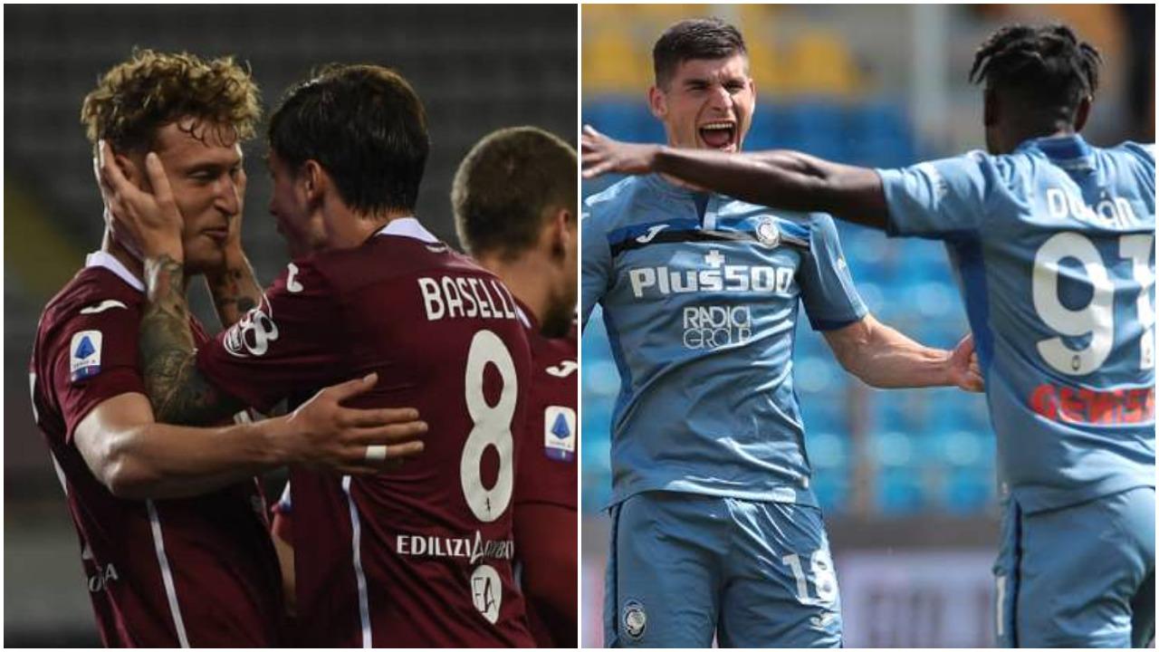 VIDEO/ Atalanta makineri golash, Mërgim Vojvoda godet sërish në Serie A
