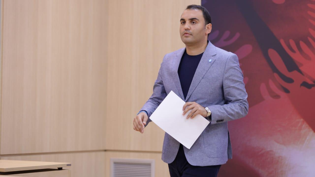 Këlliçi: Shtabi elektoral i Ballukut, ka mbledhur të dhënat e banorëve për të kryer legalizimin para zgjedhjeve