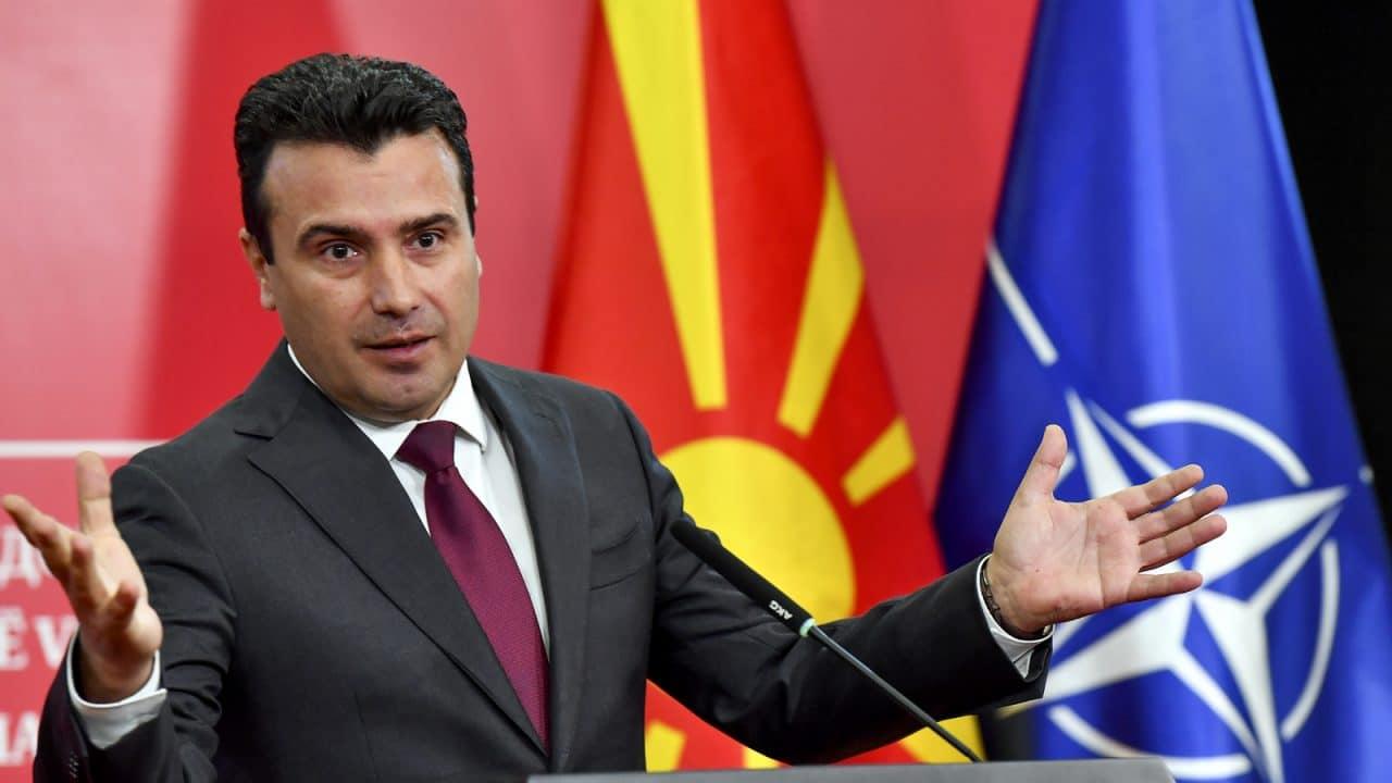 Zaev: Nuk kemi pretendime territoriale ndaj asnjë shteti fqinj