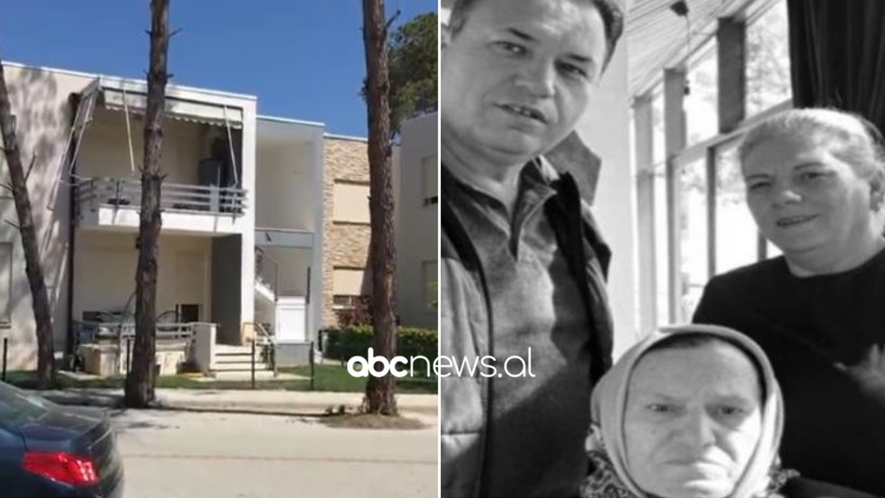Orët e fundit para helmimit, çfarë bënë tre familjarët nga Kosova , ABC në banesat rezidenciale