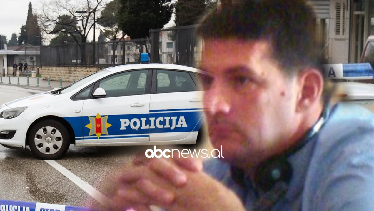 """""""Po pres varkën"""", biseda e fundit nga Shkodra e shefit të anti-trafikut që u zhduk"""