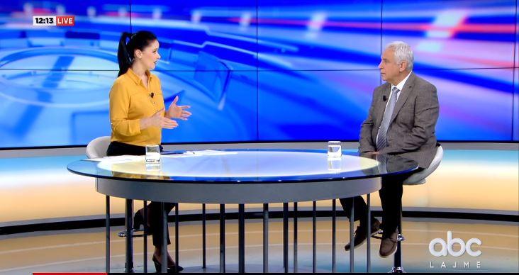 Neritan Alibali në ABC: Pyetjes që PD duhet t'i japë përgjigje