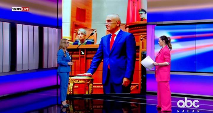 """PS do """"kokën"""" e Metës, Konomi: Kam parë dokumentin, cfarë thotë SHISH për Presidentin"""