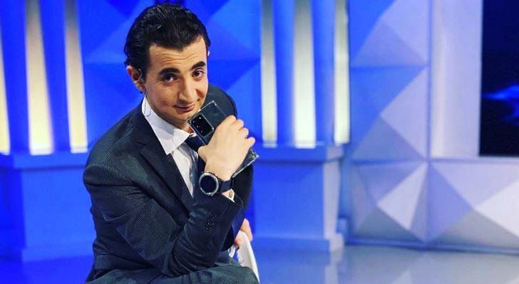 """Bëra sikur e harrova"", Albano Bogdo tregon si i propozoi partneres"