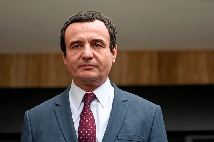 Albin Kurti: Duhet ta padisim Serbinë për gjenocid