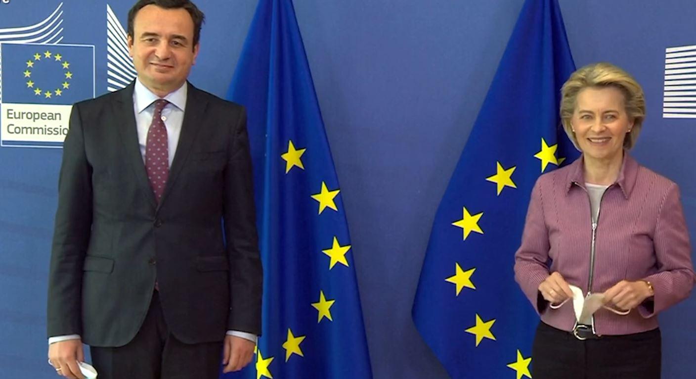Qeveria e Kosovës ndryshon kurs: Vendos në plan të parë dialogun Prishtinë-Beograd