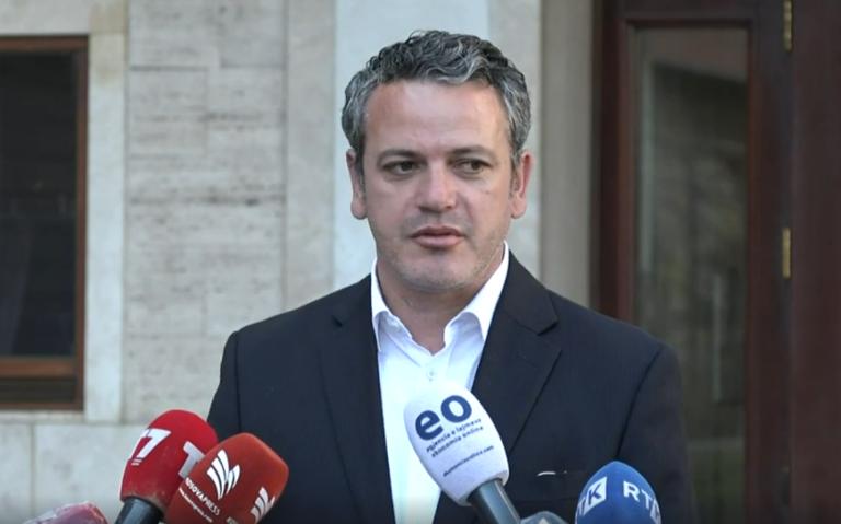 Gashi për përplasjet në Kuvend: Bogujevci po keqpërdoret nga VV e po viktimizohet për përfitim politik
