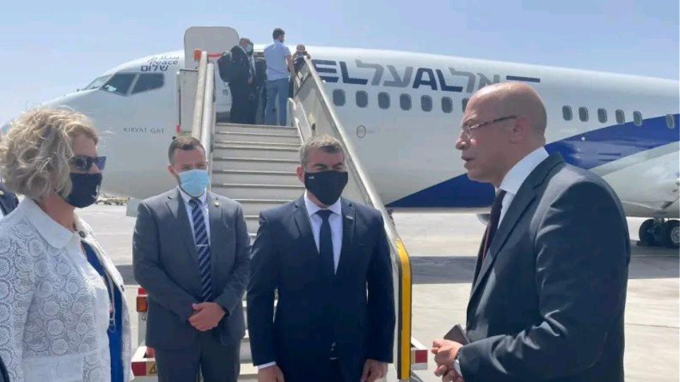 Ministri i Jashtëm izraelit viziton Kajron pas 13 vitesh